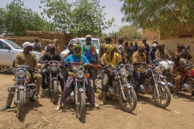 Klimakrise in Mali - Über Bauern, Hirten und Islamisten