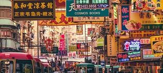 Elektromobilität in China: Der größte Markttreiber