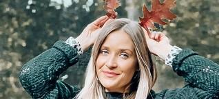 Bochumerin Justine Müller auf Instagram: Lohnender Nebenjob