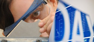 Geflüchtete in Dax-Konzernen: Wie läuft es bei Bayer?
