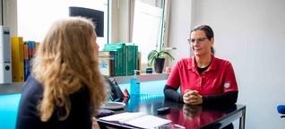 """Blind Date mit Physiotherapeutin Andrea Trakowksy: """"Der Job ist mein Leib und Leben"""""""