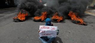 Honduras: incertidumbre en la lucha contra la corrupción