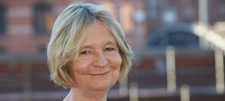 Kinderbuchautorin Kirsten Boie im Gespräch