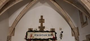 Muenchen: Christkindl-Post