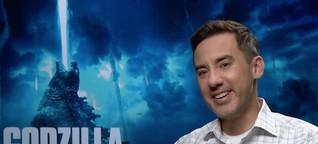 """8 Fragen an """"Godzilla 2""""-Regisseur Michael Dougherty"""
