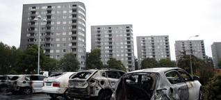 Schweden in Flammen: Was genau geht da eigentlich vor sich?