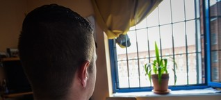 Geschlossener Jugendvollzug in Herford