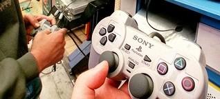 Playstation: Polygone für Millionen - Golem.de