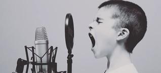 Von Rapperin Sookee zu Sukini: Eine starke Stimme für die Kindermusik