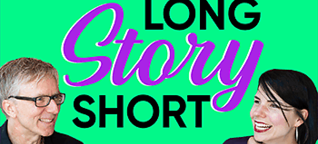 "Christmas-Special des Podcasts ""Long Story Short"""