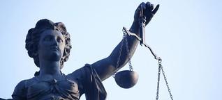Law Clinics: Spielwiese für Jura-Studenten | DW | 07.04.2013