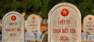 Vietnams Tote sollen endlich Ruhe finden | DW | 11.05.2016