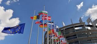 EU-Politiker verdienen kräftig - nebenher | DW | 11.07.2018