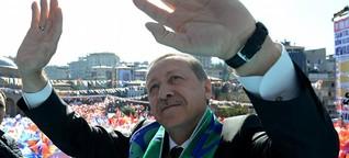 Beliebt, umstritten: Erdogan in Deutschland | DW | 30.03.2014