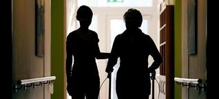 Knebelverträge für ausländische Pfleger | DW | 22.06.2014
