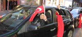 Referendum: Deutsch-Türken bleiben ruhig - zumindest nach außen hin | DW | 17.04.2017