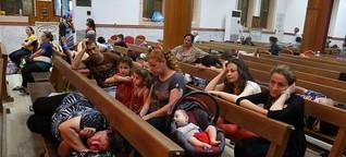 Schutz für Christen aus dem Nordirak? | DW | 09.08.2014