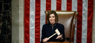 Trump-Impeachment: Was Sie über das Verfahren wissen müssen