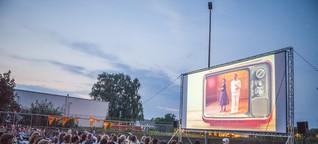 Heute startet das Kurzfilm Festival in Hamburg!