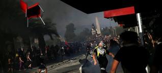 Soziale Proteste in Chile: Es geht um alles