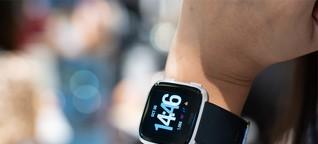Fortschritt | Wearables im Trend | Das Ende des Handys? | detektor.fm