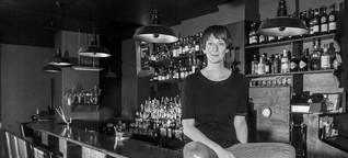 Über Geld sprechen: Rabbithole-Chefin Constanze Lay