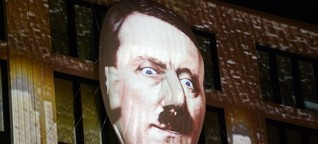 Vorname Adolf: Was, wie heißen Sie?
