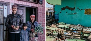 Indonesien: Gefährliche Nachbarn