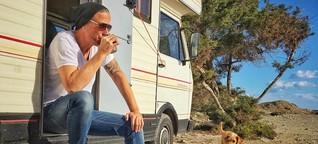 Outdoor-Gadgets: Camp dich glücklich - SPIEGEL ONLINE - Reise