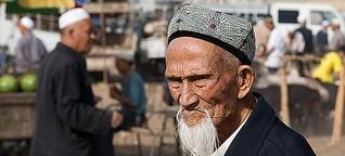 """""""Der Islam ist China ein Dorn im Auge"""""""