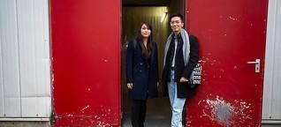 Wie Linh und Nam Vietnamesen eine Stimme geben