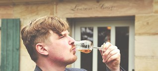 15 Tipps für ein perfektes Whisky-Tasting