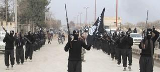 Nicht nur Opfer: Frauen und Extremismus in Nordafrika