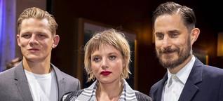 """Film """"Kidnapping Stella"""" - Klaustrophobisches Kellerspiel"""