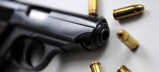 Bürgermeister will Waffenschein wegen Bedrohungen von rechts
