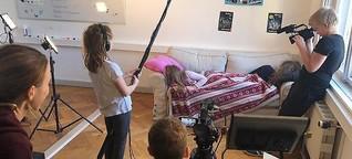 Film- und Fernsehworkshop