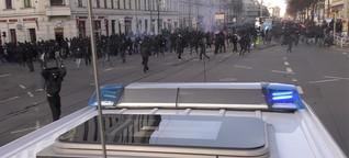 Der Leipziger Autonomen-Leak schadet vor allem Linken