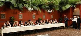 Dschungelcamp 2020: Einer muss schon gehen - so war Folge 1