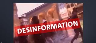 #Faktenfuchs: Wie man falsche Netz-Inhalte erkennt
