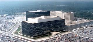 Big Brother hilft Microsoft