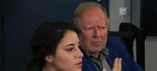 ARD-Tatort: Klaus Borowskis Fall des Lebens