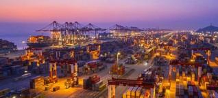 Klimawandel, Digitalisierung, Handelskriege: Unsicherheit ist so groß wie nie