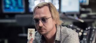 Whistleblower-Miniserie im ZDF: Fast wie Julian Assange