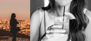 Anonyme Alkoholiker: Weil es zu schön war