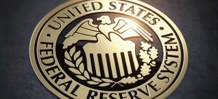 Die Risiken des globalen Finanzsystems
