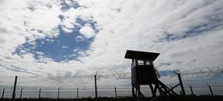 Ungarn: Gefangen im Niemandsland