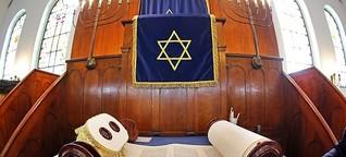 Efrat Gal-Ed schreibt über den jiddischen Literaten Itzik Manger | DOMRADIO.DE