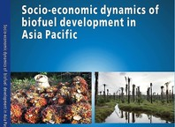 Socio-economic dynamics of biofuel development in Asia Pacific