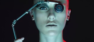 Transhumanismus: Drittes Auge, zweite Nase