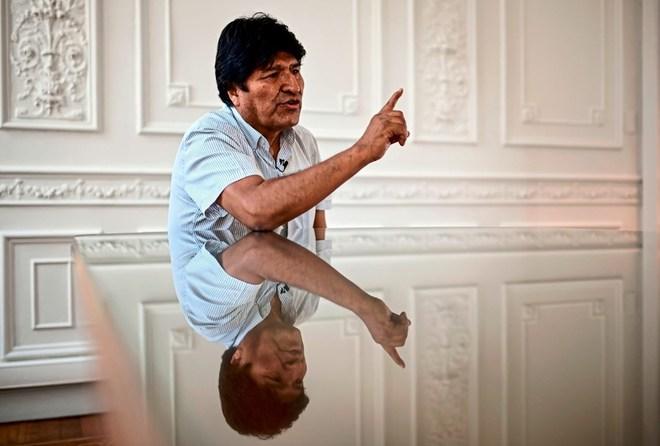 Bolivien ringt um stabile Demokratie